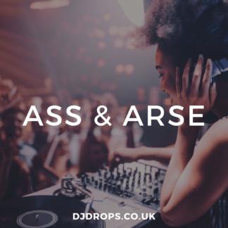 Ass / Arse