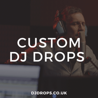 Custom Drops