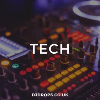 Tech / Sci-fi